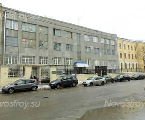 ЖК «на Парадной улице»: Общий вид. 16.01.2015