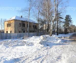 ЖК «Квартал в п. Песочный»: Территория застройки. 18.01.2015