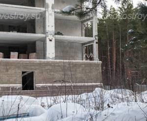 ЖК «Светлый город» (г. Электроугли): строительство, 11.02.2015