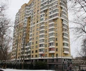 ЖК «на Ярцевской улице»: Общий вид, 12.03.2015