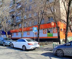 ЖК «Карамель»: 16.03.2015 - Универсам «Дикси»
