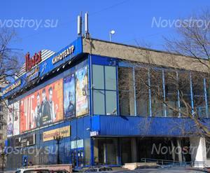 ЖК «Карамель»: 16.03.2015 - Кинотеатр