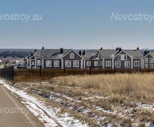 ЖК «Европа-3. Английский квартал»: Построенные дома, 23.03.2015 г.