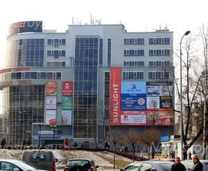ЖК «Центральный» (г. Пушкино): 20.03.2015 - Торговый центр