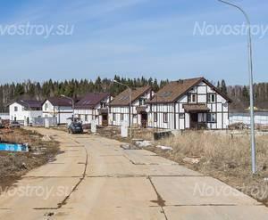ЖК «Соколово»: Общий вид, 27.03.2015