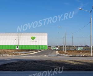 ЖК «Новый Зеленоград»: Офис продаж, 27.03.2015