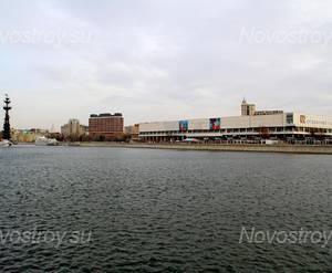 ЖК «Кленовый DOM»: 29.03.2015 - Окрестности новостройки