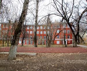 ЖК «Хилков»: 29.03.2015 - Школа