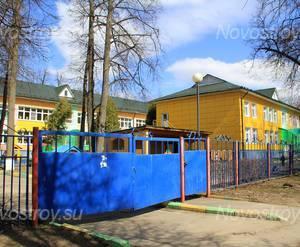 ЖК «Симферопольский»: 22.04.2015 - Детский сад