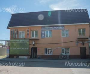 ЖК «Дом на ул. Чехова»: инфраструктура у  ЖК, 04.05.2015