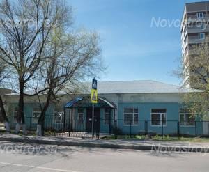 ЖК «Дом на ул. Чехова»: школа у ЖК, 04.05.2015