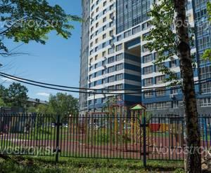 ЖК «Московская, 21»: вид на ЖК, 20.05.201