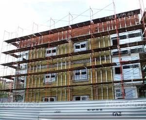 ЖК «Никольский»: Строится малый корпус. 31.05.2015