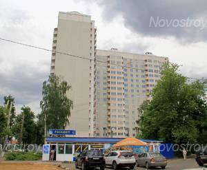 ЖК «Дом на улице Трудовая, 7»