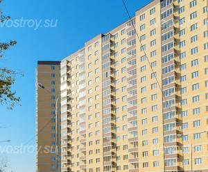 ЖК «Рупасовский»: 18.09.2015