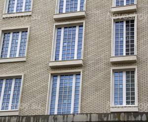 ЖК «Knightsbridge Private park»: 09.10.2015 - Фрагмент корпуса
