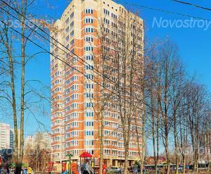 ЖК «Дом на улице Школьная, 4/1»: 07.11.2015