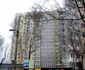 ЖК «Дом на улице Добролюбова»: 14.02.2016 - Корпус на стадии завершения отделочных работ