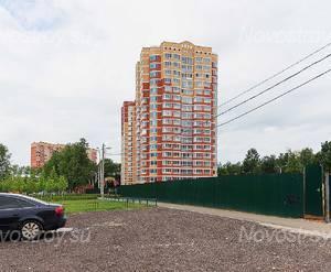 ЖК «Дом на улице Школьная, 4»: Общий вид
