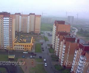 ЖК «Дудергофская линия - 3»: ход строительства