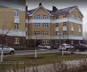 ЖК «Салтыковка-Престиж»: общий вид