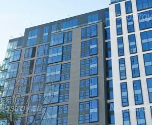 ЖК «Резиденция Монэ»: Фрагмент фасада