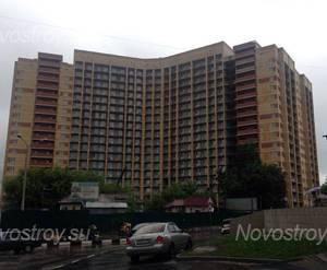 ЖК «Центральный» (Лыткарино): ход строительства