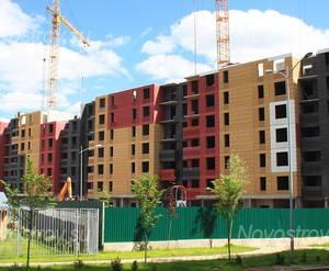 Малоэтажный ЖК «Новые Ватутинки» (мкр. Южный): ход строительства