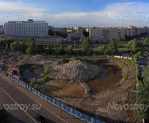 МФК «Башни Беринга»: Из группы Вконтакте
