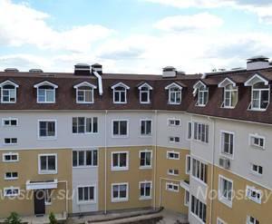 Малоэтажный ЖК «Европа» (Кузнечики): ход строительства