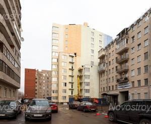 ЖК «Дом на Тамбовской»: ход строительства