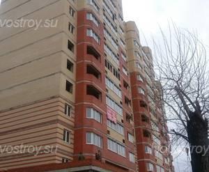 ЖК «Красково-Олимпийский»: ход строительства