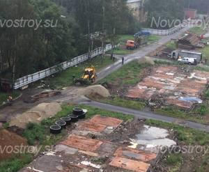 ЖК на проспекте Тореза, 77 (фото из группы Вконтакте)
