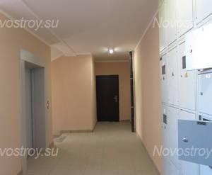 ЖК «Новое Селятино Комфорт»: ход строительства корпуса Г