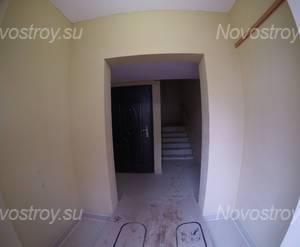 Малоэтажный ЖК «Европа» (Кузнечики): внутренняя отделка