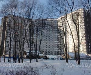 ЖК «ЮИТ Парк»: ход строительства