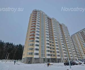 ЖК «Катюшки-2»: ход строительства корпуса 19