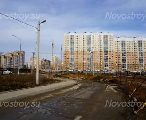 ЖК «Восточный» (Звенигород): общий вид