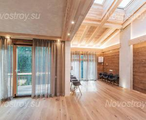 Малоэтажный ЖК «Аллегро-Парк»: интерьер (фото с сайта проекта)