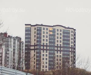 ЖК «Пифагор»: снимок взят с форума
