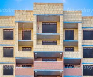 ЖК «Дом на улице Серпуховская, 5»: Балконы