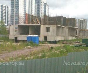 ЖК «Нева Парк»: из официальной группы Вконтакте