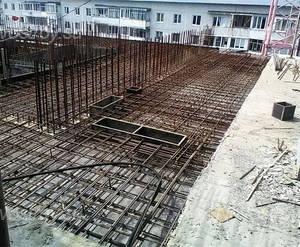 ЖК «Литвиново сити»: ход строительства