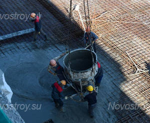 МФК «Rastorguevo Village»: ход строительства