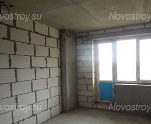 ЖК «на улице Серпуховская»: ход строительства