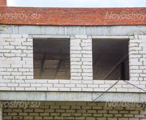 ЖК «Квартал Банный»: Окна