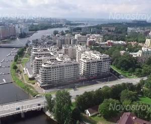 ЖК «Привилегия (Еврострой)»: ход строительства