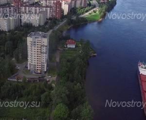 ЖК «Форт Рыбацкий»: ход строительства
