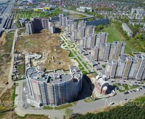 ЖК «Бородино» (Кутузово): ход строительства