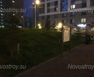 ЖК «Калина-Парк 2»: из группы дольщиков